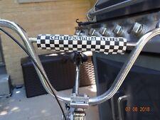 Hutch 1st gen bars vintage old school bmx