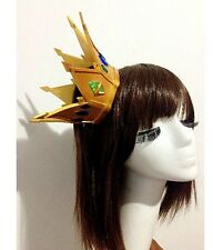 No Game No Life Shiro Anime Limited Crown Cosplay Prop + Sora Gift