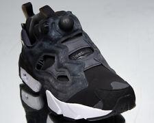 Reebok Classic InstaPump Fury OG NM Men's Black Grey White Lifestyle Sneakers