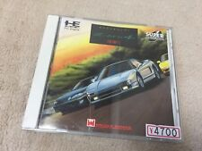 ZORO 4 CHAMP 2 NEC PC ENGINE CD  TURBO 16 Japan