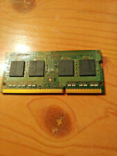 memoria dram 4 gb notebook 1rx8 -pc3-12800-11-11-b2