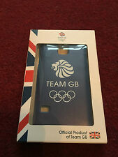 SAMSUNG S5 MINI TEAM GB OLYMPIC LION BLUE PHONE CASE COVER BRAND NEW