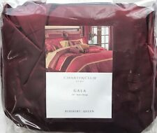 CHARTER CLUB HOME GALA QUEEN BEDSKIRT NEW IN PACKAGE MSRP $110