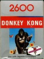 Donkey Kong - Video Game - GOOD