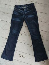 Levis Bold Curve Skinny Boot Jeans