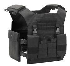 Tactical Scorpion Gear Procat Body Armor Plates Modular Carrier Vest AR500