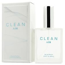 * CLEAN AIR for WOMEN by FUSION * 2.14 oz (60 ml) EDP Spray * NEW in BOX