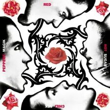 RED HOT CHILI PEPPERS-BLOOD,SUGAR,SEX,...2 VINYL LP NEW+