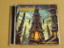 CD / DAWN OF DEMISE ?– THE SUFFERING