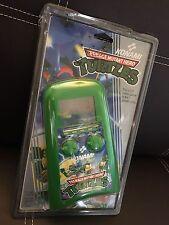 Konami Teenage Mutant Hero Turtles De Mano LCD Juego en Caja, Excelente Estado