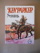KEN PARKER n°20 ed. CEPIM - Prima Edizione Originale [G291]