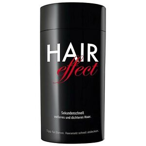 Hair effect dark brown, 26g