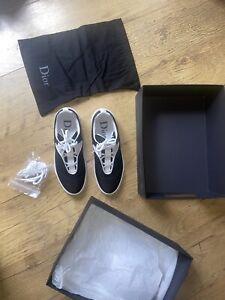 Christian dior mens trainers Size 7 eu 41 Authentic designer shoes
