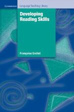 Developing Reading Skills: A Practical Guide to Reading Comprehension Exercis...