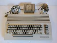 Commodore 64 | C64 | MK2 | Excellent Condition - Fully Tested & Working