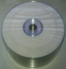 MediaRange 80 MINUTE Non Full Face Printable 52x 700mb CD-R 50 Pack