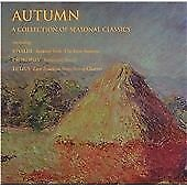 Autumn - A Collection of Seasonal Classics CD (2006)