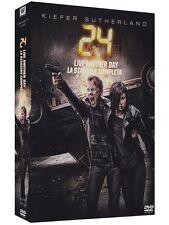 24 - Live Another Day - La Stagione Completa (4 DVD)- ITA ORIGINALE SIGILLATO -