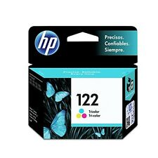 HP 122 CARTUCHO DE TINTA COLOR ORIGINAL HP DESKJET CH562HL