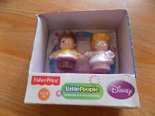 Fisher Price Little People Disney Princess Cinderella & Prince Charming Wedding