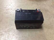 Raven MPV 7100 Generator Mower Electric Start 12 Volt Battery 31110-0TY0200-0001