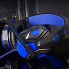 Surround Stereo Gaming Headset Headband Headphone 3.5mm LED with Mic for PC LOT