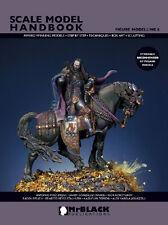 Mr. Black Publications MBP-SMHFM6 Scale Model Handbook Figure Modeling 6