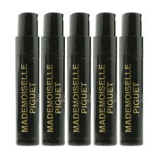 Robert Piguet 'Mademoiselle' Eau De Parfum 5 X 0.034oz/1ml Spray Vial On Card
