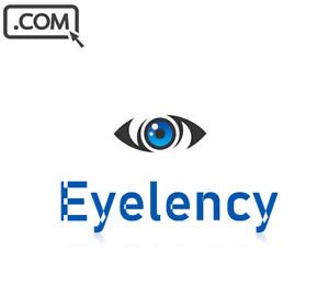 Eyelency.com - Premium brandable domain name for sale - Eye Domain Name