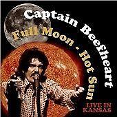 Captain Beefheart - Full Moon, Hot Sun (Live in Kansas/Live Recording, 2015)