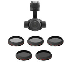 Freewell IR ND Lens Filter 5-Pack for DJI Inspire 2 X4S