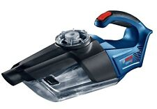 Bosch BLUE PROFESSIONAL CORDLESS VACUUM 18V Skin Only GAS18V-1