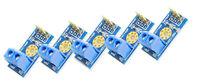 5 Stück Spannungssensor Voltage Sensor Modul bis 25V für Arduino Mikrocontroller