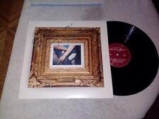 IRON AND WINE SIGNED SAMUEL SAM BEAM GHOST ON GHOST VINYL LP EXACT PROOF COA