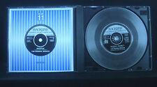 CD ROCKFILE - the original singles, volumen 11,Backline American Recordings, nm