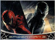 Spider-Man 3 Movie Card Set