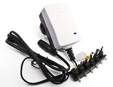Panda Power 3V - 12V Universal AC/DC Adapter 1000mA