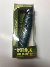 River 2 Sea Bubble Walker 128 W-1 1/4oz L-5in