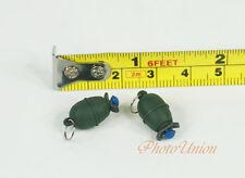 70821 Rx2 Dragon 1:6 Action Figure Accessory WW2 German Grenades Set 2