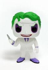 The Joker Vinyl Batman Comic Book Heroes Action Figures