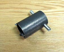 1955 1956 CHEVY IGNITION SWITCH CHROME NUT REMOVAL TOOL ** USA MADE **