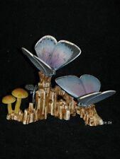 +# A002795_17 Goebel Archiv Prototyp Schmetterling Bläuling Paar 35-007 Plombe