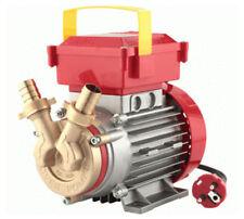 """Elettropompa pompa elettrica travaso liquidi bisenso ROVER mod.""""BE-M20"""""""