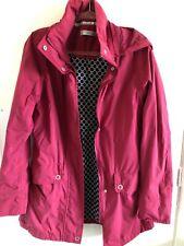 Artigiano Weekend Parka Style Jacket Sz Medium