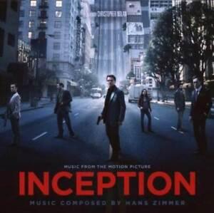 """Inception"" [Soundtrack Filmmusik CD] - Hans Zimmer"