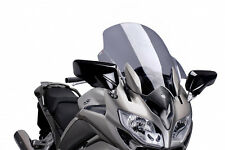 PUIG TOURING SCREEN YAMAHA FJR1300A/AS 2016 DARK SMOKE