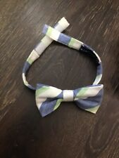 Janie & Jack Baby Toddler Bow Tie Baby Or Toddler Plaid