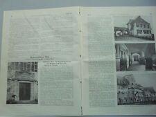 1915 31 Köln Krüppelanstalt Teil 2 Panama Kanal Teil 2 Holverscheit Duisburg