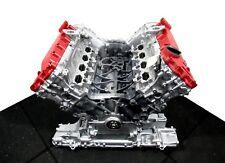 Audi RS4 RS5 4.2 V8 450PS CFS CFSA Motor Engine Generalüberholt