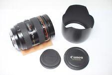 Canon EF 28-70mm F/2.8 L USM AF Lens Made In Japan